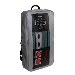 Nintendo: Original NES Controller Backpack