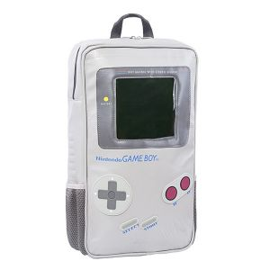 Nintendo: Game Boy Backpack