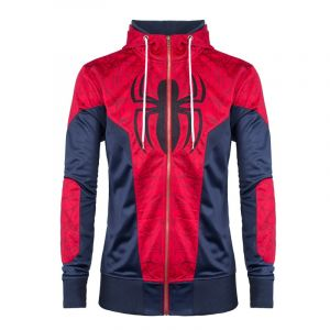 Spiderman: Premium Hoodie