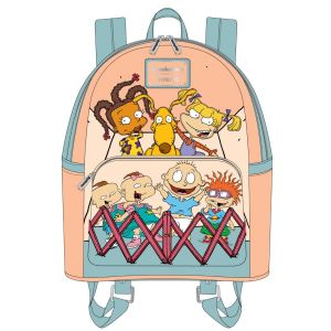 Rugrats: 30th Anniversary Loungefly Mini Backpack Preorder