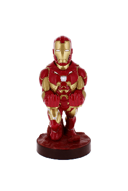 Iron Man: 8 inch Cable Guy Phone and Controller Holder