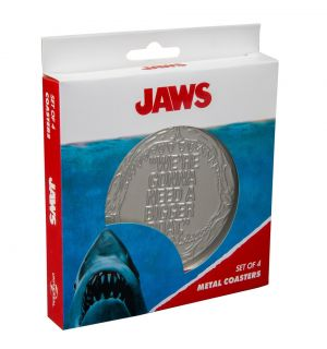 Jaws: Coaster Set