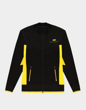 Batman: The Caped Crusader Track Jacket