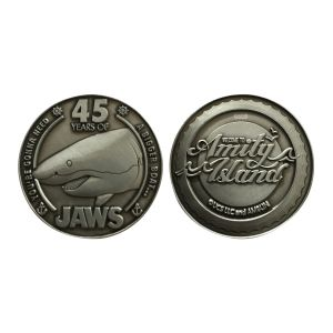 Jaws: 45th Anniversary Limited Edition Coin