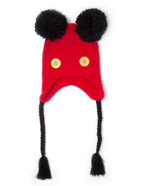 Mickey Mouse: Sherpa Beanie
