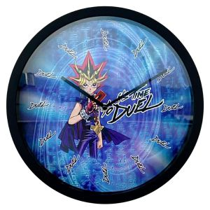 Yu-Gi-Oh!: It's Time To Duel Clock Preorder