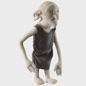 Harry Potter: Kreacher Collector's Plush