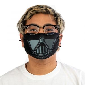 Star Wars: Darth Vader Adjustable Face Mask
