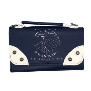 Harry Potter: Ravenclaw Clutch Bag