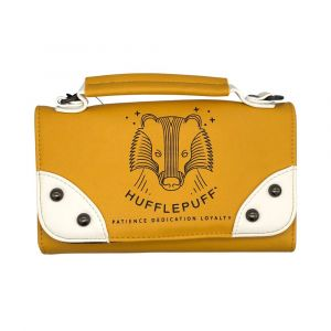Harry Potter: Hufflepuff Clutch Bag