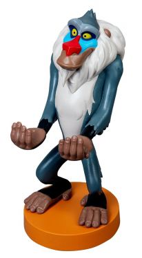 Lion King: Rafiki 8 inch Cable Guy Phone and Controller Holder
