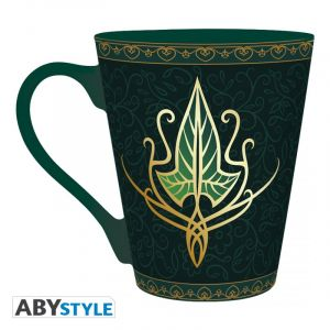 Lord Of The Rings: Elven Mug Preorder