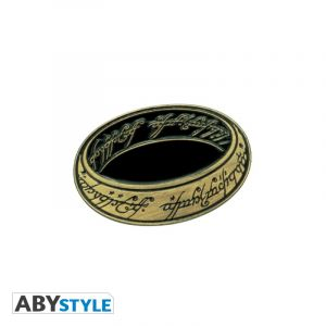 Lord Of The Rings: Ring Pin