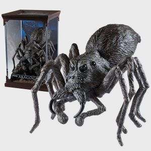 Harry Potter: Magical Creatures – Aragog Statue