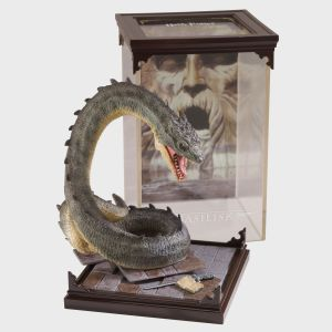 Harry Potter: Magical Creatures – Basilisk Statue Preorder