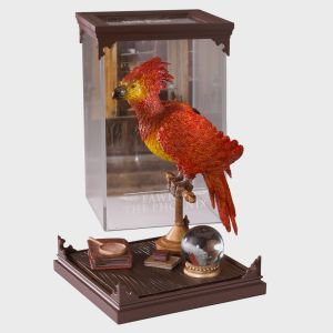 Harry Potter: Magical Creatures – Fawkes Statue