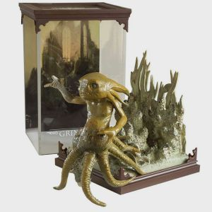 Harry Potter: Magical Creatures – Grindylow Statue