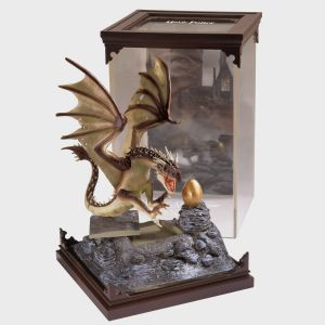 Harry Potter: Magical Creatures – Hungarian Horntail Statue