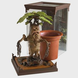 Harry Potter: Magical Creatures – Mandrake Statue