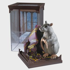 Harry Potter: Magical Creatures – Scabbers Statue