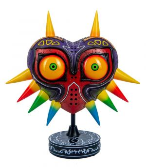 "Legend of Zelda: Majora's Mask Collector's Edition 12"" Light Up Replica Preorder"