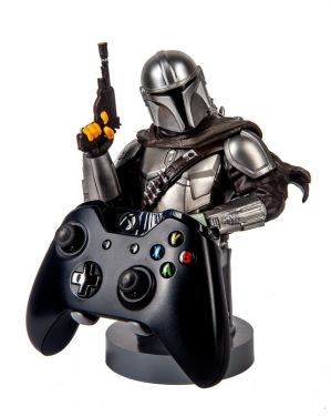 Star Wars: The Mandalorian 8 inch Cable Guy Phone and Controller Holder