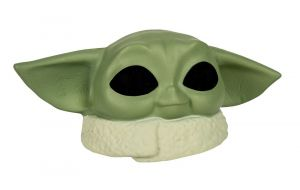 Star Wars: The Mandalorian The Child/Baby Yoda Stress Toy