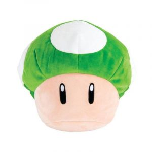 Super Mario: 1Up Tomy Plush Preorder