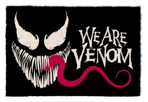 Marvel: We Are Venom Doormat