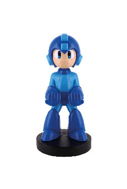Mega Man: 8 inch Cable Guy Phone and Controller Holder