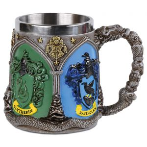 Harry Potter: Hogwarts Houses Tankard