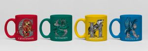 Harry Potter: Stand Together Espresso Mug Set Preorder
