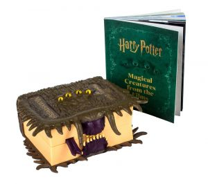 Harry Potter: Miniature The Monster Book of Monsters