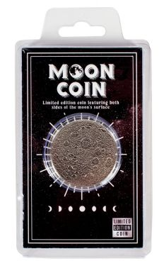 Moon Coin Preorder