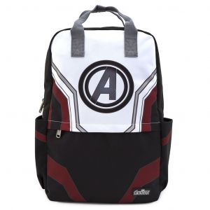 Avengers Endgame: Pym Particle Upgrade Quantum Suit Loungefly Backpack
