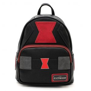 Marvel: Black Widow Loungefly Mini Backpack