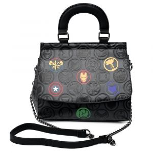 Marvel: Icons Loungefly Handbag
