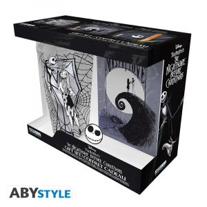 Nightmare Before Christmas: Misfit Love Gift Set