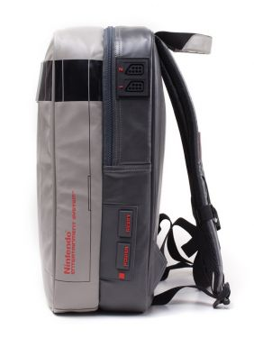 Nintendo: He Got Game NES Backpack