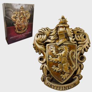 Harry Potter: Gryffindor Crest Wall Art Preorder