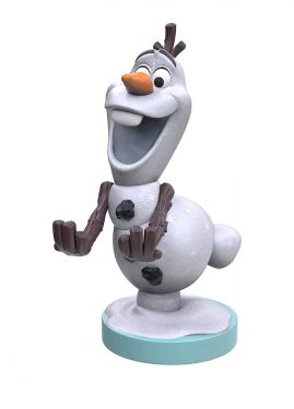 Frozen: Olaf 8 inch Cable Guy Phone and Controller Holder