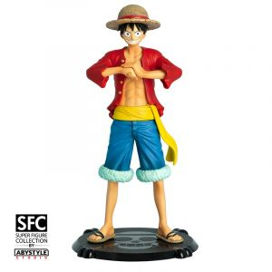 One Piece: Monkey D. Luffy 17cm Figurine