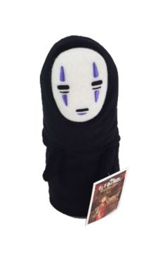 Studio Ghibli: No Face 20cm Plush