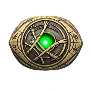 Doctor Strange: Eye of Agamotto Light Up Pin