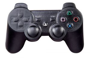 PlayStation: Damage Control Stress Controller
