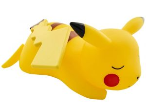 Pokemon: 'Quiet, Recharging' Pikachu Lamp