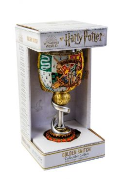 Harry Potter: Quidditch Snitch Goblet