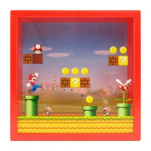 Super Mario: Arcade Money Box Preorder