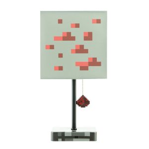 Minecraft: Pull Chain Lamp