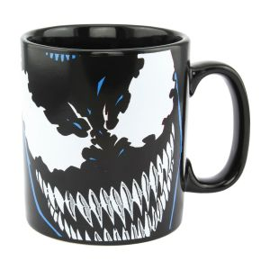 Venom: A Little Carnage XL Heat Change Mug